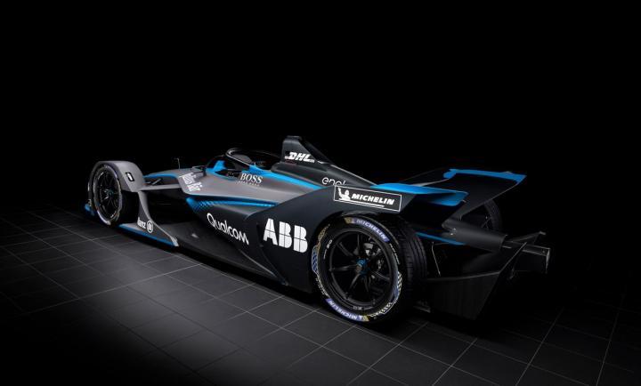 Porsche Mercedes Confirmed For 2019 20 Formula E Team Bhp