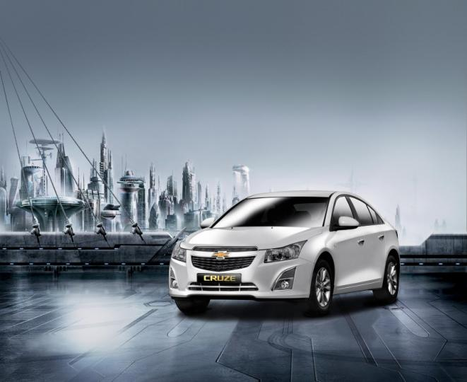 Rumour General Motors To Launch Cruze Facelift By Year