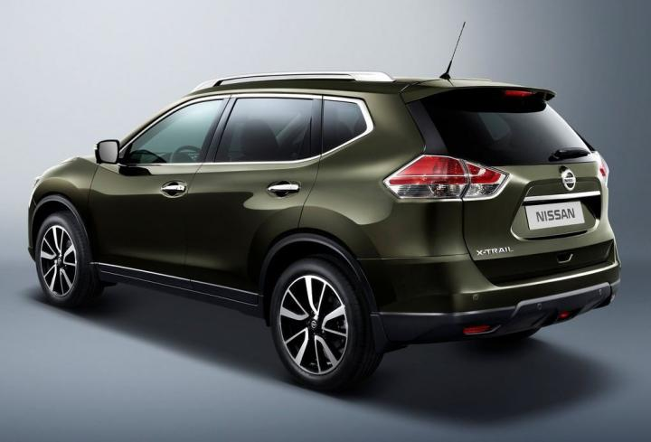 all new 2014 nissan x trail suv unveiled at frankfurt team bhp. Black Bedroom Furniture Sets. Home Design Ideas