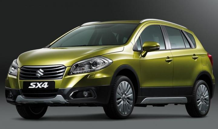 new car launches of maruti suzukiRumour Maruti Suzuki to launch 3 new SUVs in India by 2016  TeamBHP