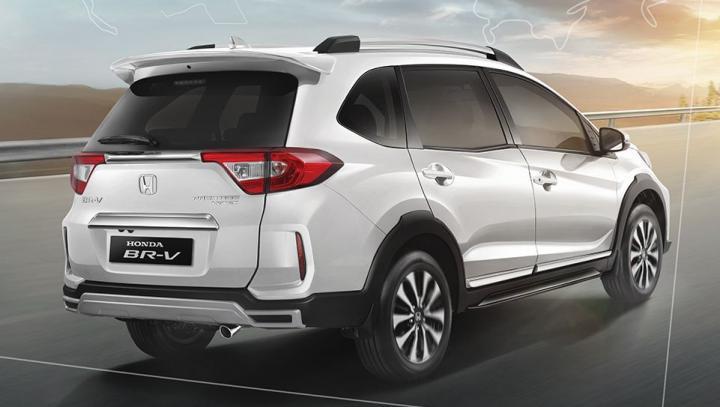 indonesia honda br  facelift unveiled team bhp