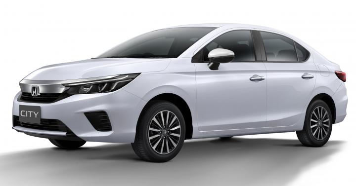 Rumour: Next-gen Honda City to get 1.5L n/a, NOT the turbo