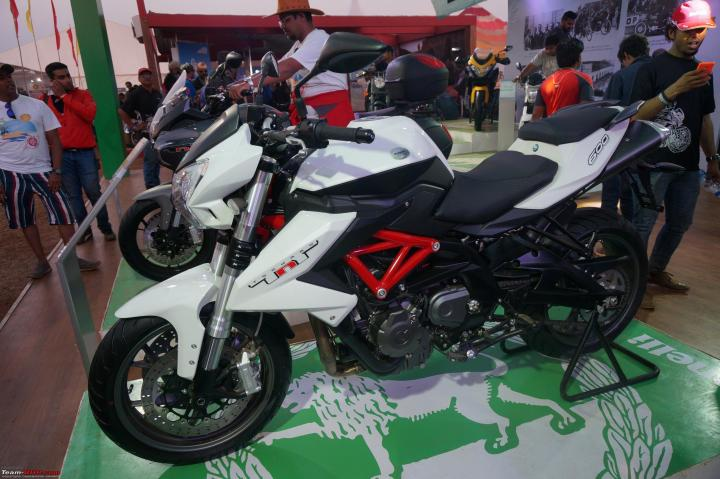 Benelli Tnt 300 600i 600 Gt 899 1130 Launched In India