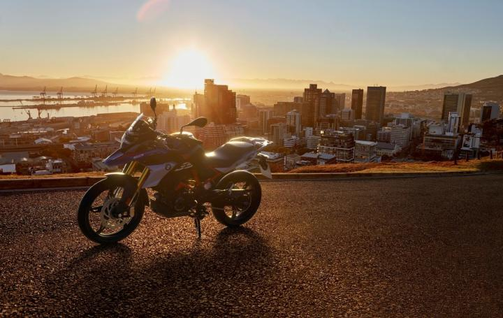 BMW launches BS6-compliant G 310 R and G 310 GS motorcycles