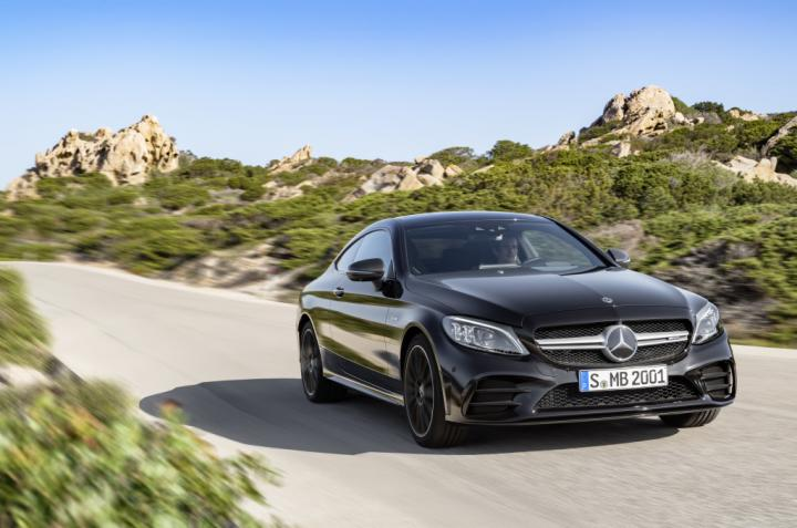Mercedes-Benz sells 9,915 cars in Jan-Sep 2019 period