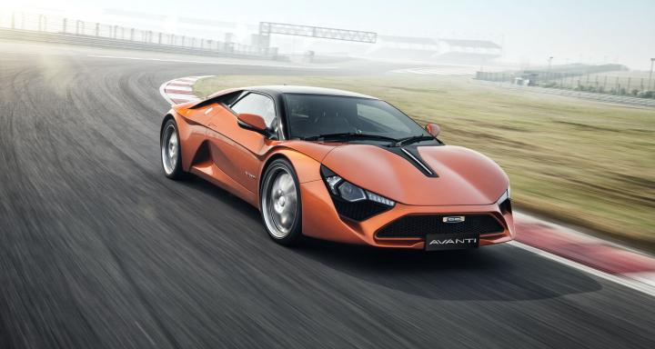 DC Avanti launched at Rs. 35.93 lakh