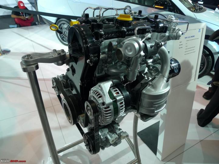 tata motors to launch kite in 2015 with 105l diesel