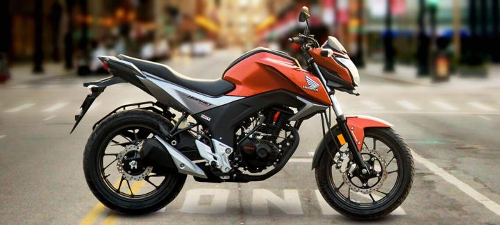 Honda launches CB Hornet 160R in India at Rs. 79,900 | Team-BHP