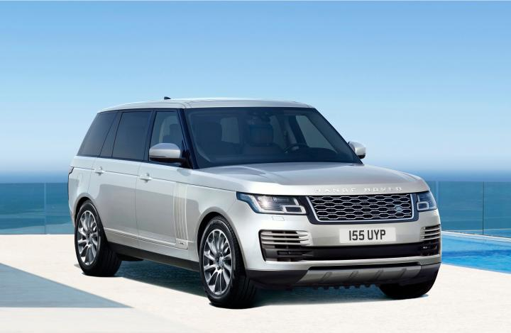 2021 Range Rover line-up gets Diesel mild-hybrid engine