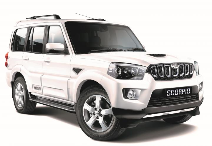 Mahindra Scorpio facelift with 140 BHP/320 Nm tune launched