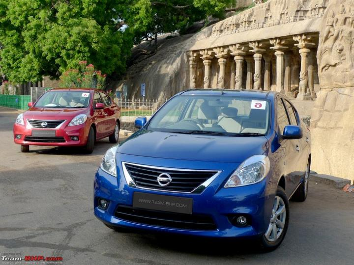 Nissan discontinues Micra, Sunny in India; lists only 2 cars