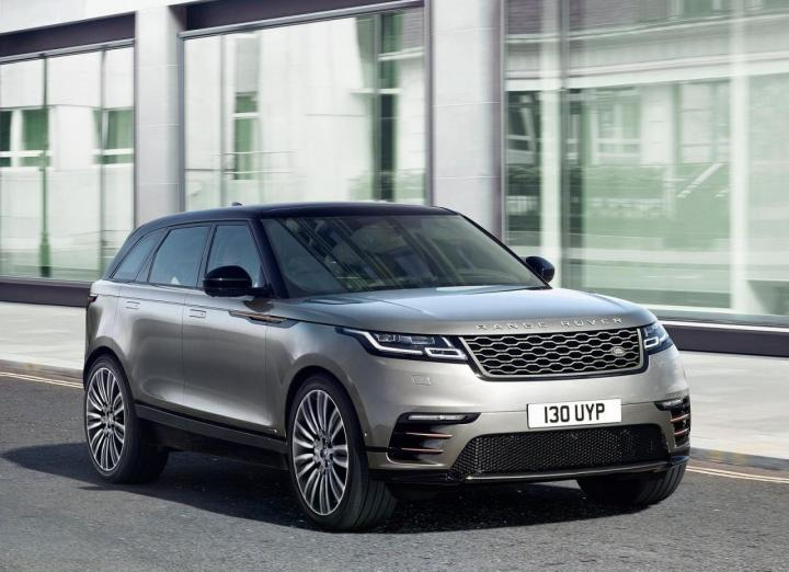 Land Rover Discovery, Velar get only 2L petrol; lose diesels