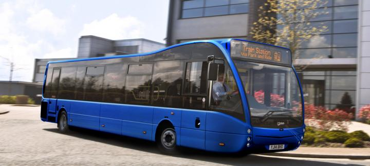 Ashok Leyland to bring Optare electric buses to India