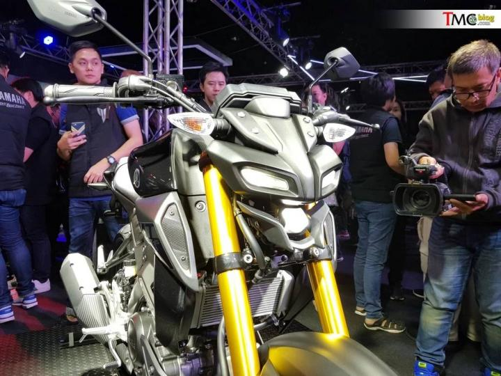 Rumour: Yamaha MT-15 to be launched in 2019