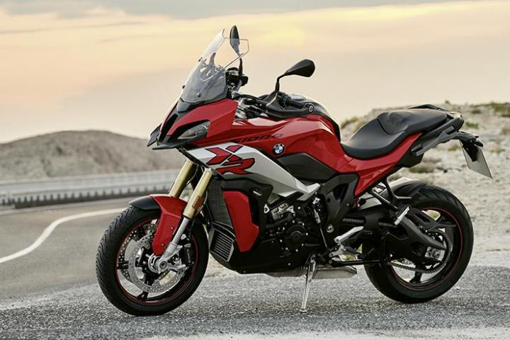 BMW S 1000 XR launch on July 16, 2020
