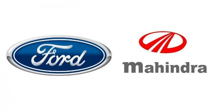 Ford-Mahindra projects put on hold
