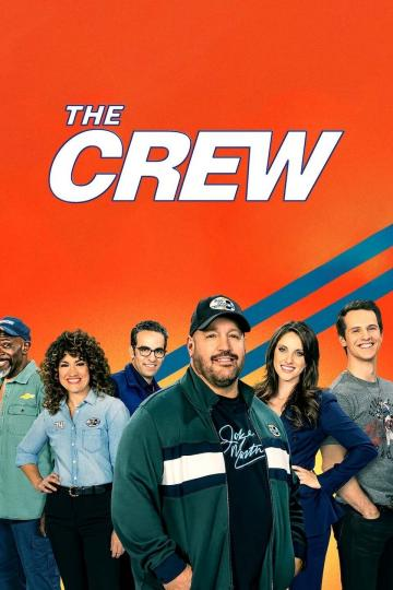 The Crew: A Netflix comedy based around NASCAR