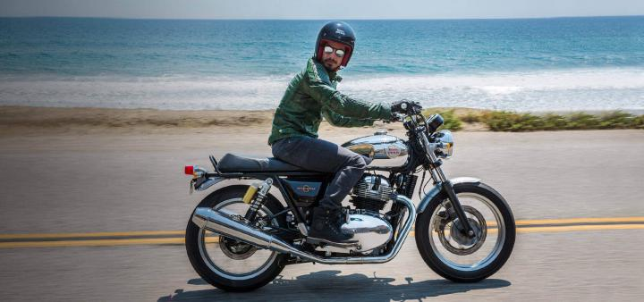 Royal Enfield 650 Twins Launched In India Team Bhp