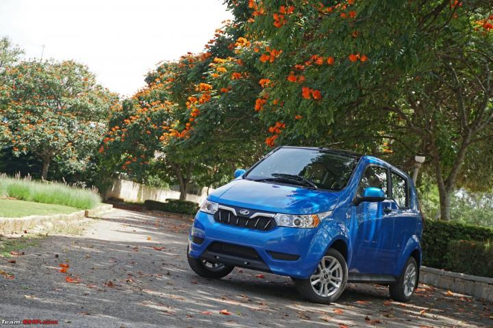 Government Of India Aiming For All Electric Car Fleet By