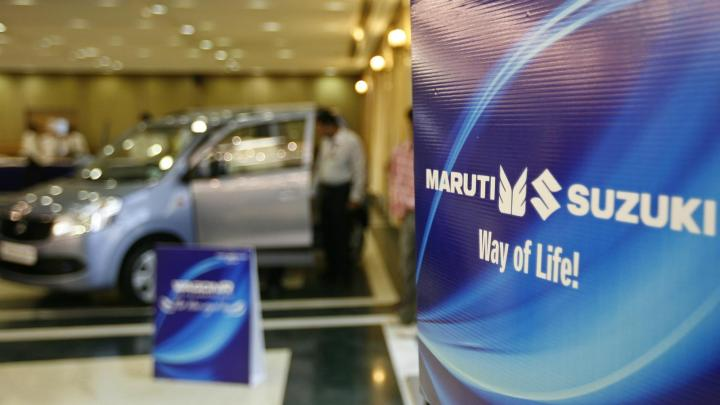 Suzuki Motor Corp raises its stake in Maruti Suzuki to 56.37%