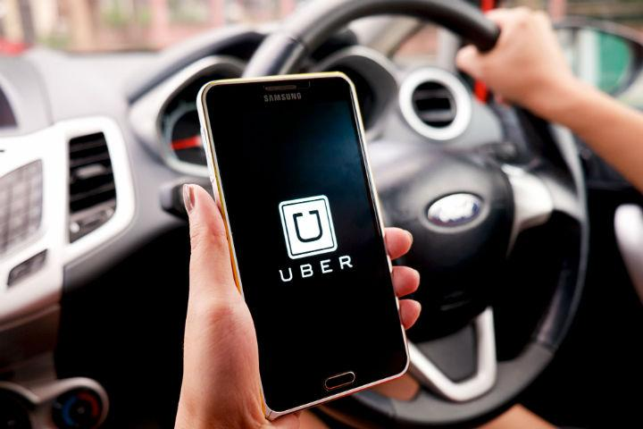 Uber India rolls out in-app chat, multi-destination features   Team-BHP