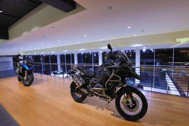 BMW launches dealership for its cars, bikes & Mini