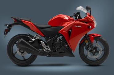 2013 India-spec Honda CBR250R gets new paint jobs