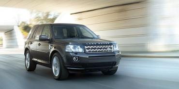 Land Rover introduces Freelander2 S Business Edition in India