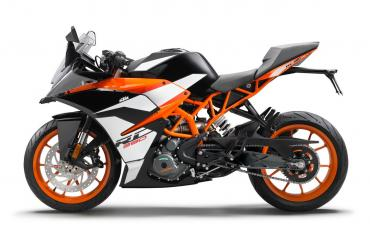 Rumour: KTM working on five 490cc models for India