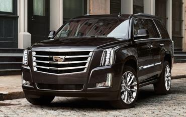 Unique: Pay $1500 & drive Cadillacs all month long