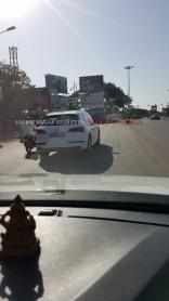 Scoop! Next-gen Audi Q5 spotted testing in Pune