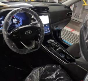 More images: Next-gen Hyundai Creta's interior