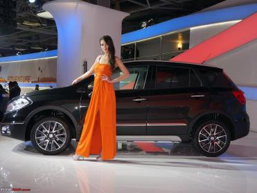 S-Cross coming this July 2015
