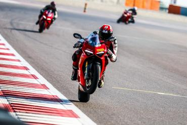 First Ducati India Race Cup to be held in October 2019