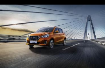 Rumour: Datsun GO and GO+ CVT launch in October 2019