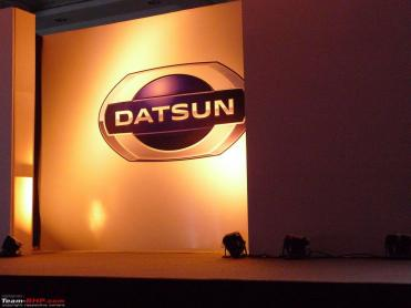 Nissan lines up Rs. 1,700 crore for Datsun's India Factory
