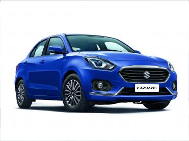 On the 2017 Dzire's stupendous success
