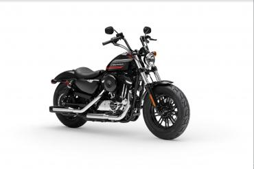 Harley-Davidson Forty-Eight Special priced at Rs. 10.98 lakh