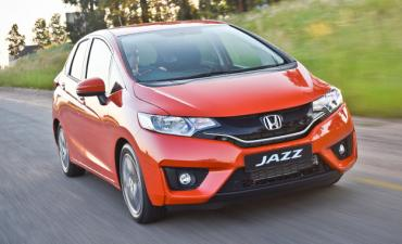 Scoop: New Honda Jazz variants revealed