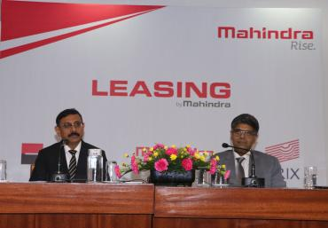 Mahindra introduces leasing offers for buyers
