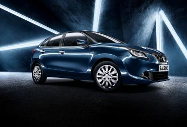 Maruti Suzuki Baleno 5 lakh sales up in just 38 months
