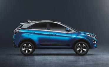 Tata Nexon bookings to open on September 11, 2017