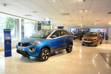 Tata Nexon to be launched on September 21, 2017
