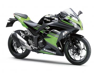Rumour: Kawasaki Ninja 300 to be heavily localised