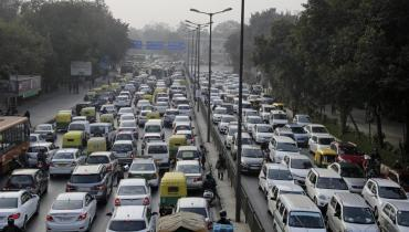 Delhi govt. to implement odd-even scheme without exemptions