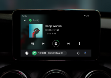 Google to roll out new Android Auto interface