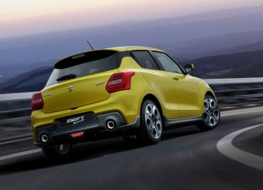 Rumour: Maruti to launch 3rd-gen Swift Sport, Hybrid in India