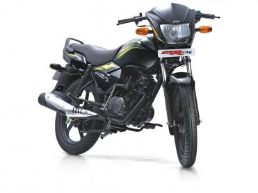 TVS Motors to launch five new two wheelers by December 2014