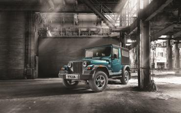 Mahindra Thar 700 launched at Rs. 9.99 lakh