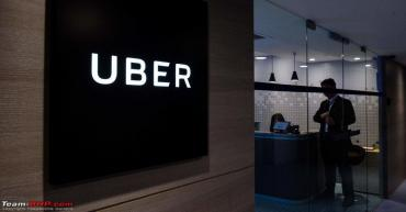 Uber in US: 3,045 sexual assaults in 2018